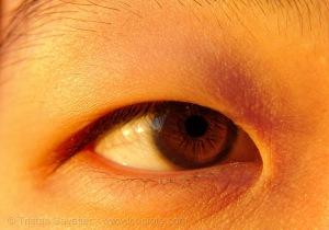 japanese eye