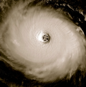storm eye