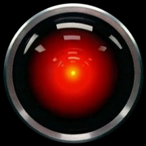 the machines eye