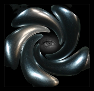 metal eye # 5
