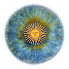 eye scape # 88