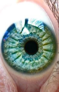 Eye by soraxtm