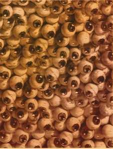 eyeball art