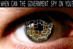 government eye