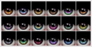 downloadable eyes colour set