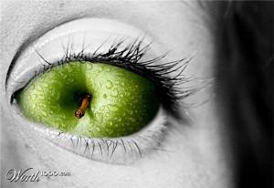 apple-in-an-eye