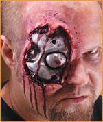 cybernetic eye insert