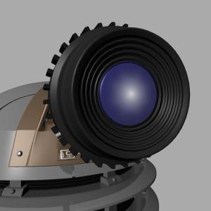 Dalek eye #2