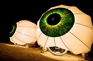 eye bikes