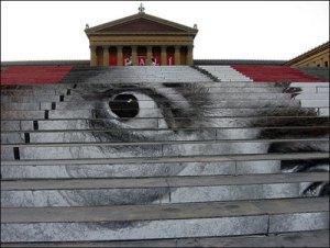 eye steps to art