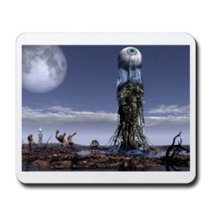 land of eye-towers