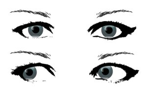 eye-vectors