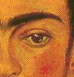 khalo eye