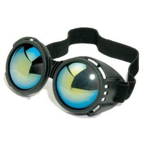 get cyber punk goggle
