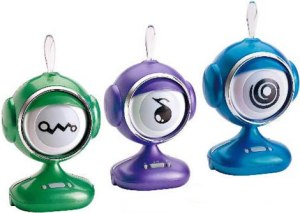 eyeball speakers