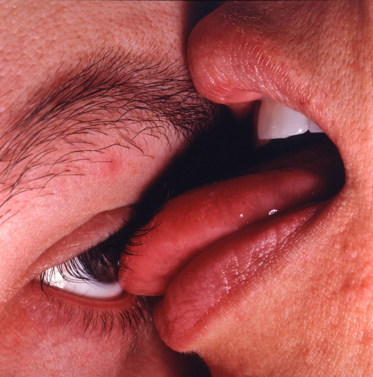 Eye Lick 116