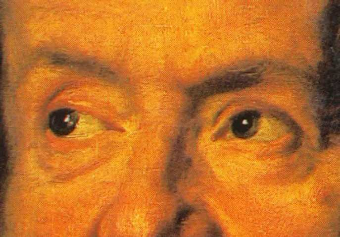 Galileo's astronomical eyes
