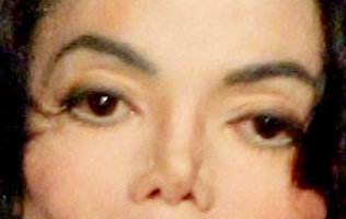 Michael Jackson Beautiful Eyes Michael Jackson's Sa...