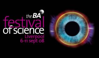 BA festival eye