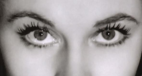 Vivien Leigh Eyes