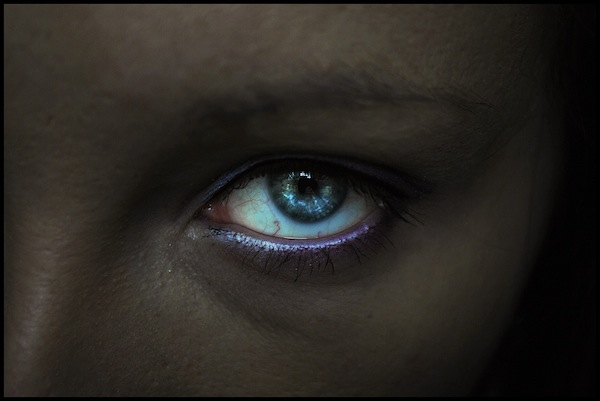 Dark and Bright Eye