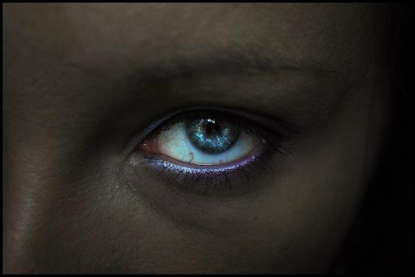 Dark and Bright Eye