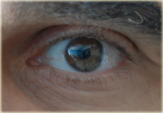 eye make art with this