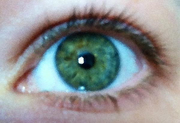 April's Eye
